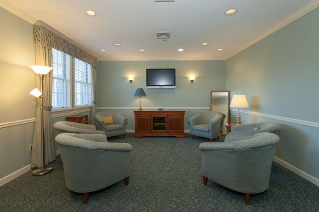 Evergreen Woods. North Branford CT 216103-108, Cushman & Wakefield (property manager)