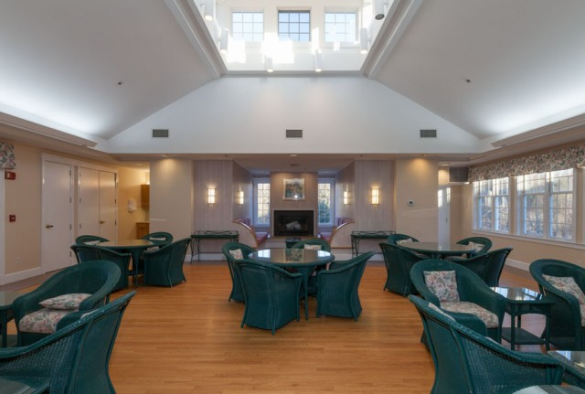 Evergreen Woods. North Branford CT 216103-124, Cushman & Wakefield (property manager)