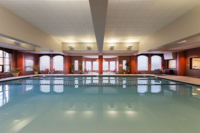 Evergreen Woods. North Branford CT 216103-127, Cushman & Wakefield (property manager)
