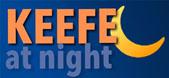 Keefe at Night