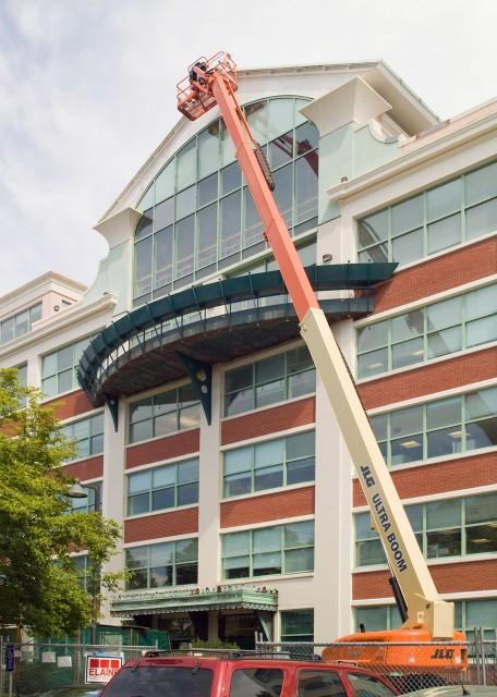 600 Memorial Drive, Cambridge MA – Elaine Construction (GC)