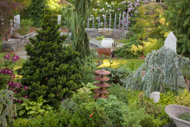 Landscape Design, West Roxbury MA 213225-151