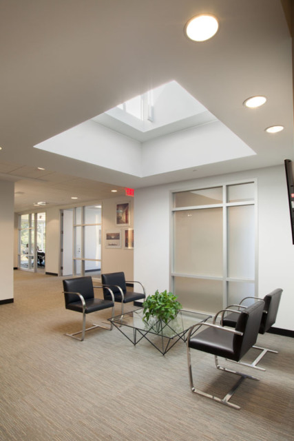 LeMessurier Consultants, Boston MA 213298-003, Margolis & Fishman Inc. (architect)