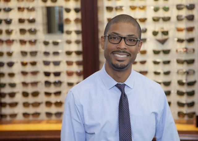 Eye Care Professional