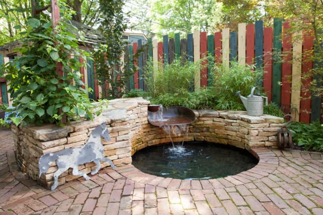 Landscape Design, Roslindale MA 215213-021