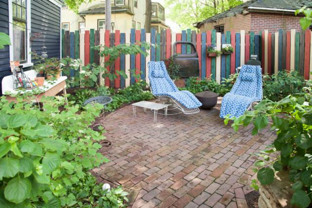Landscape Design, Roslindale MA 215213-033
