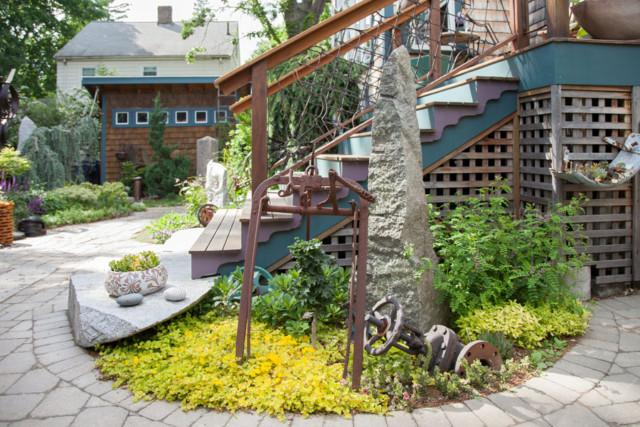 Landscape Design, Roslindale MA 215213-060