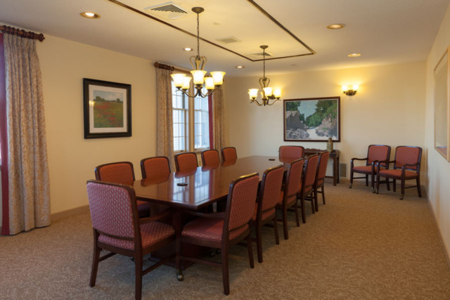 Evergreen Woods. North Branford CT 216103-109, Cushman & Wakefield (property manager)