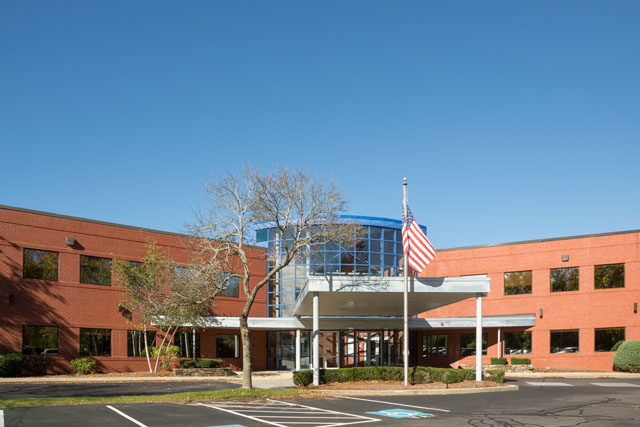 Hopkinton Corporate Center