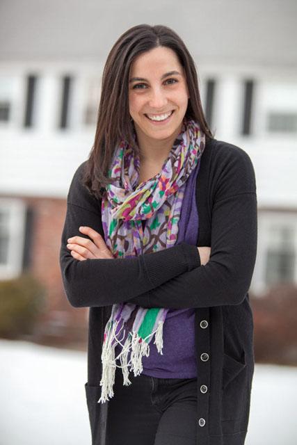 Jess Cohen