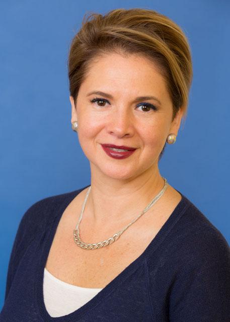 Maga Sanchez-Dahl