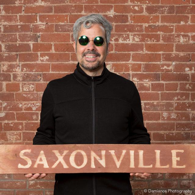 Saxonville Portrait