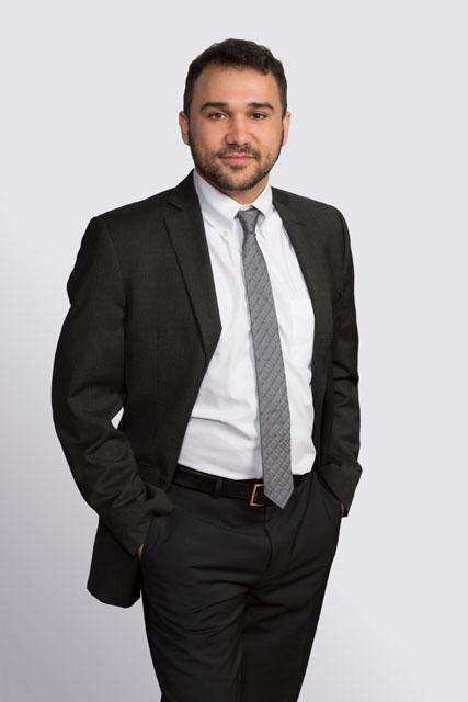Evan Boudreau